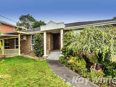 House - 31 Woodhouse Road, ...