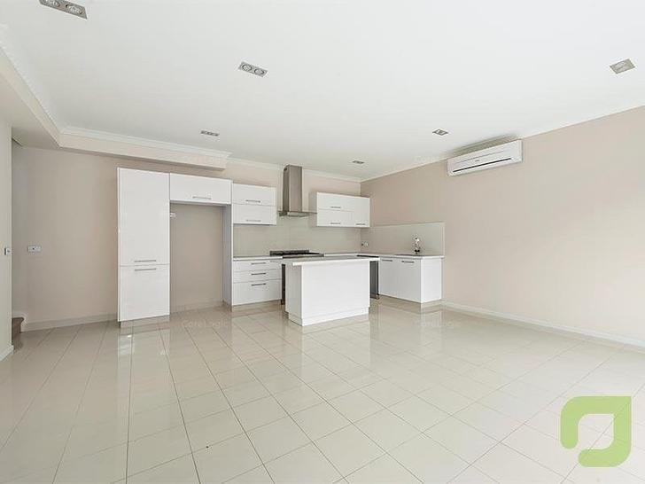 3/152 Hall Street, Spotswood 3015, VIC Townhouse Photo