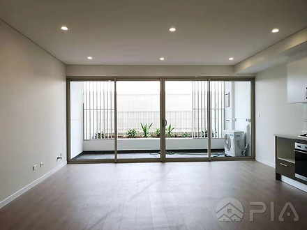 Apartment - 111/6 Bay Stree...