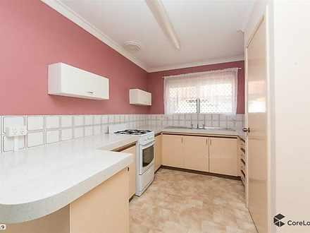 Apartment - 16/105 Simpson ...