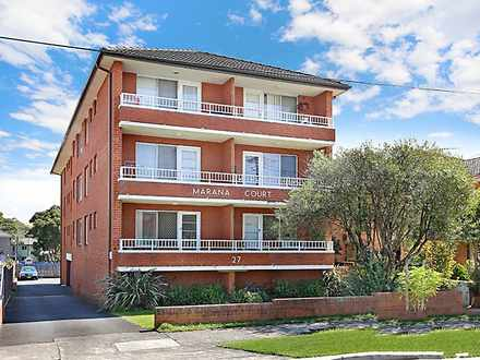 Apartment - 1/27 Argyle Str...