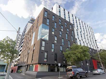 Apartment - 621/55 Villiers...
