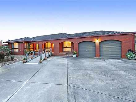 House - 10 Bluegum Court, C...