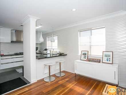 15/25 Haig Park Circle, East Perth 6004, WA Apartment Photo
