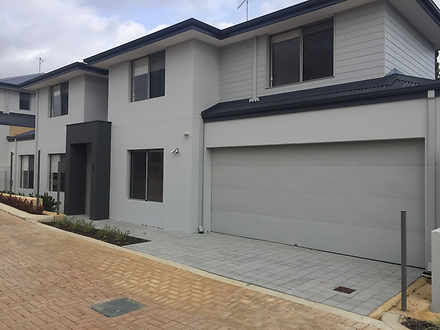 Townhouse - 2/154 Banksia S...