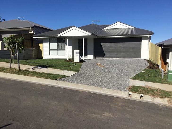 60 Pintail Circuit, Deebing Heights 4306, QLD House Photo