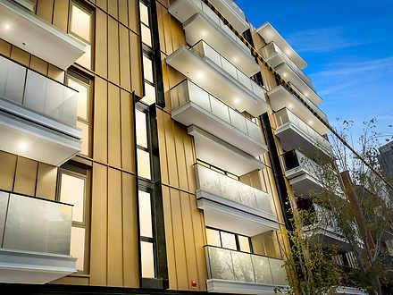 Apartment - 104/199 Peel St...