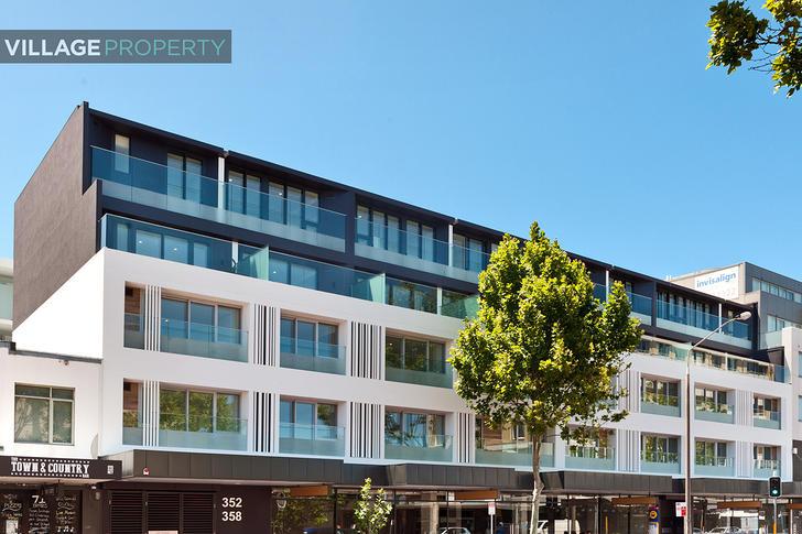 Apartment - 304/59 Parrawee...