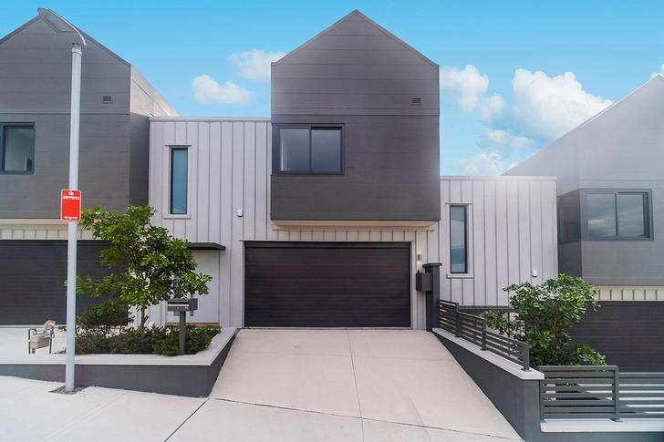 18/18 Weid Place, Kellyville 2155, NSW Townhouse Photo