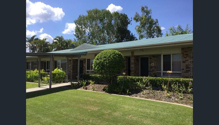 341-351 Dean Street, Frenchville 4701, QLD Unit Photo
