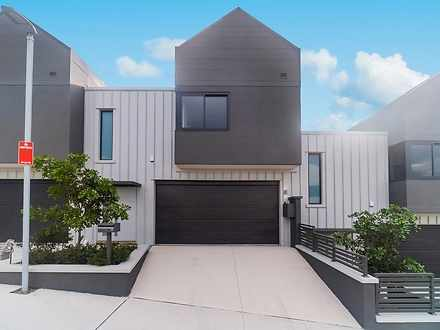 15/15 Weid Place, Kellyville 2155, NSW Townhouse Photo
