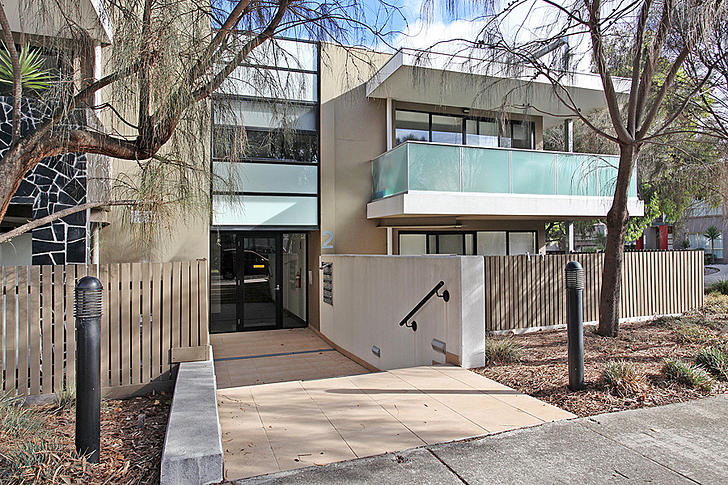 3/2 Crefden Street, Maidstone 3012, VIC Apartment Photo