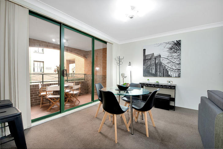 10/65 Myrtle Street, Chippendale 2008, NSW Apartment Photo