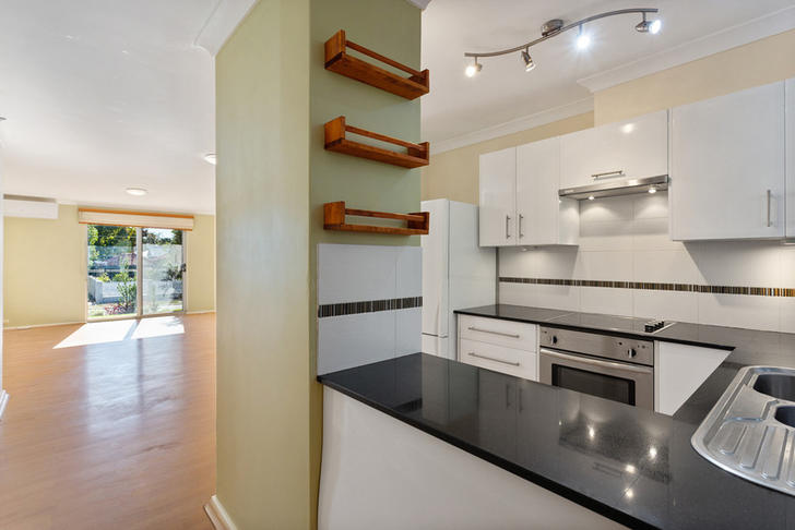 Apartment - 4/28 York Stree...
