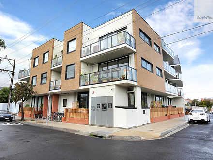 Apartment - 208/50 Victoria...