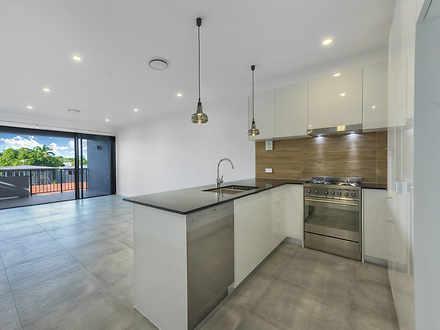 Apartment - 302/57 Annie St...