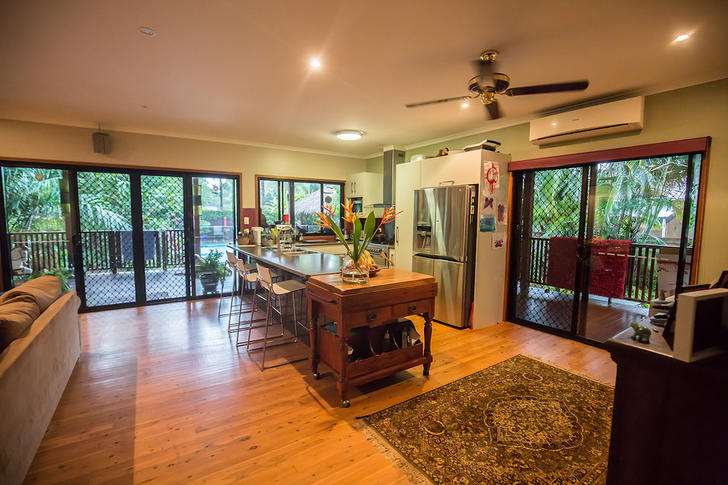 82 Conch Street, Mission Beach 4852, QLD House Photo
