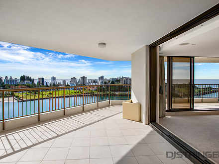 Apartment - 1501/53 Bay Str...