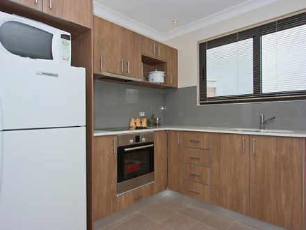 Apartment - 85/6 Walsh Loop...