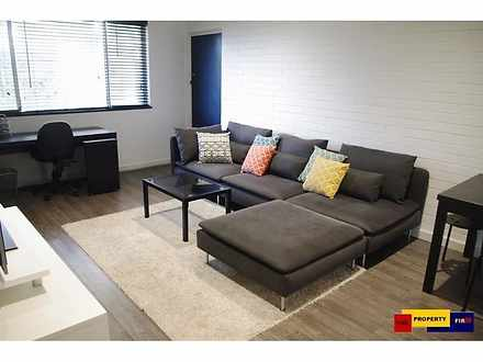 Apartment - 1A/92 Alexander...