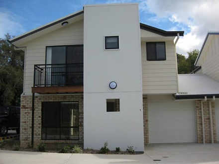 Townhouse - 1/78 River Hill...