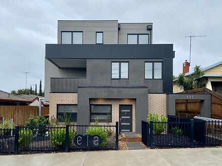 Townhouse - 5/481 Albion St...