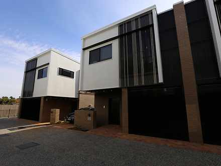 LOT 15 130 Turton Street, Sunnybank 4109, QLD Townhouse Photo