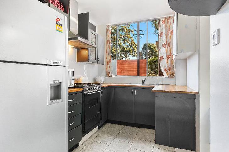 5/6E Goulding Road, Ryde 2112, NSW Unit Photo