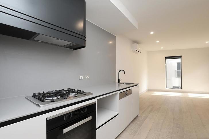 Apartment - 117/33 Judd Str...