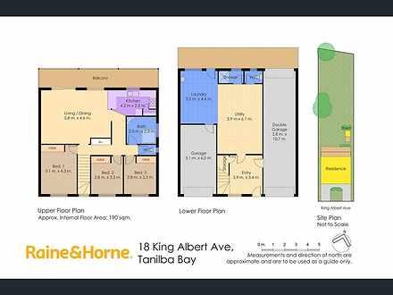 House - 18 King Albert Aven...