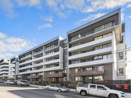 Apartment - 406/4 -10 Hilly...