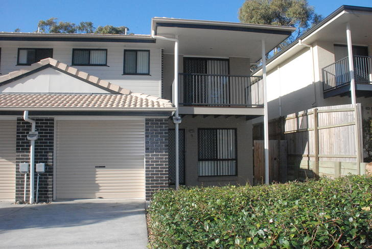 101/54 Outlook Place, Durack 4077, QLD Townhouse Photo