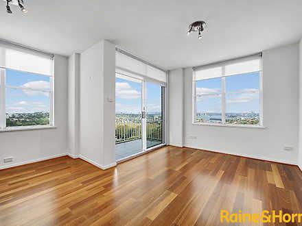 Apartment - 83/75 Spofforth...