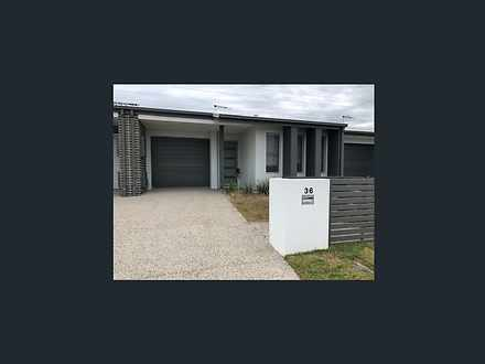 House - 36 Gilvear Crescent...