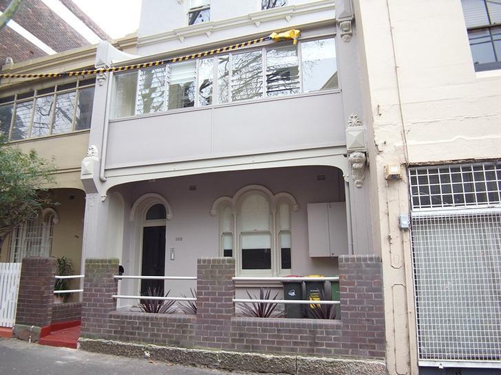368 Bourke Street, Surry Hills 2010, NSW Apartment Photo