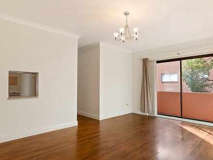 Apartment - 8/31-33 Livings...