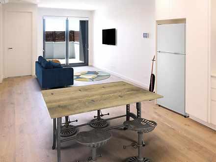 Apartment - 208/21-25 Nicho...