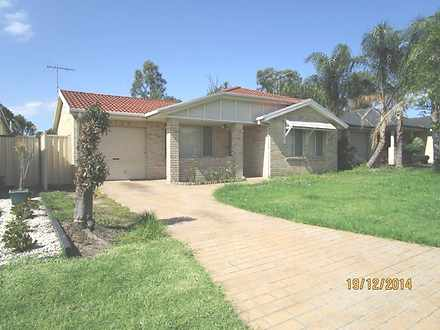 8 Pepperidge Avenue, Oakhurst 2761, NSW House Photo