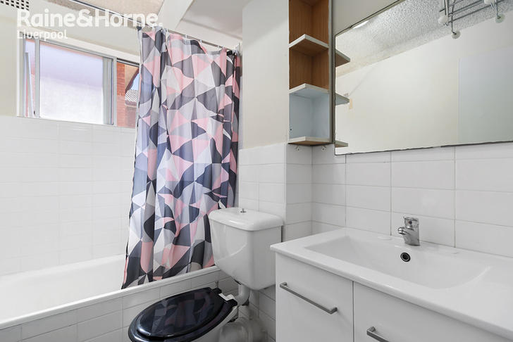 5/14 Forbes Street, Warwick Farm 2170, NSW Unit Photo