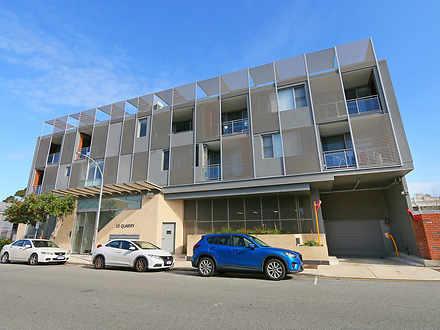 Apartment - 35/10 Quarry St...