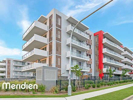 G08/68 Lumsden Avenue, North Kellyville 2155, NSW Apartment Photo