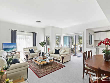 Apartment - 3/2 Bundarra Av...