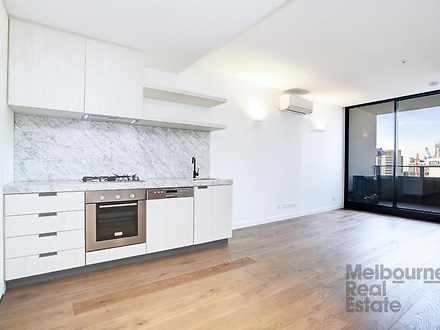Apartment - 1114/33 Blackwo...