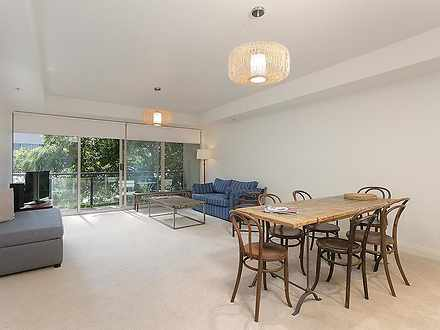 Apartment - 43/418 St Kilda...