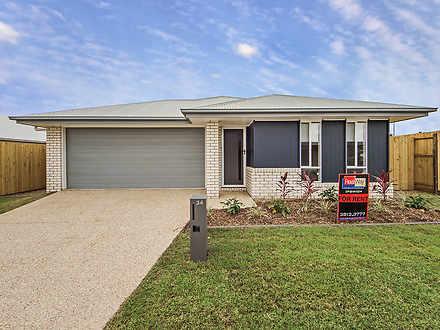 34 Affinity Way, Ripley 4306, QLD House Photo