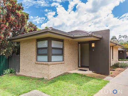 Townhouse - 5/11 Mathieson ...