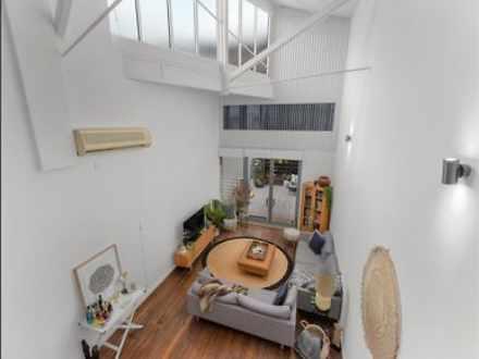 Apartment - 320/50 Macquari...