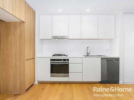 Apartment - 102/135-141 Pen...