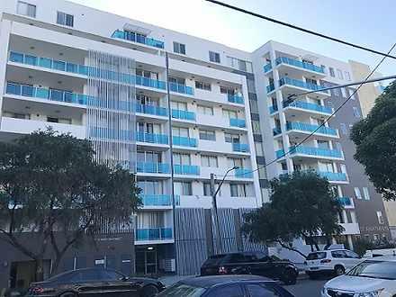 Apartment - 802/3-5 Weston ...