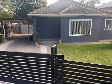 House - 750 Henry Lawson Dr...